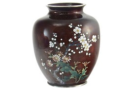 Image of Wine Vases