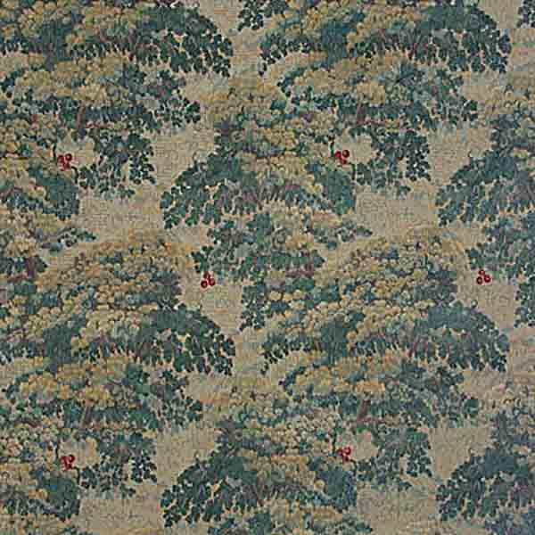 Scalamandre Marly Style Belgian Tapestry Fabric - 4 Yards - Image 6 of 6