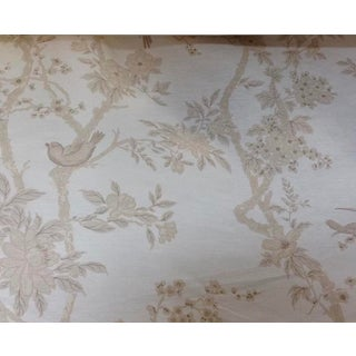 Ralph Lauren Marlowe Floral Fabric For Sale