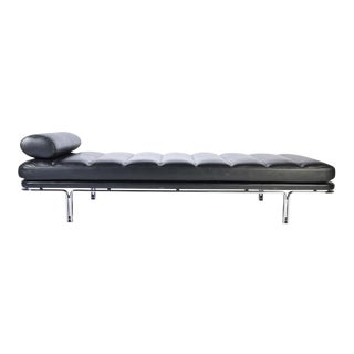 Horst Bruning Daybed for Alfred Kill International - Germany 1968 For Sale