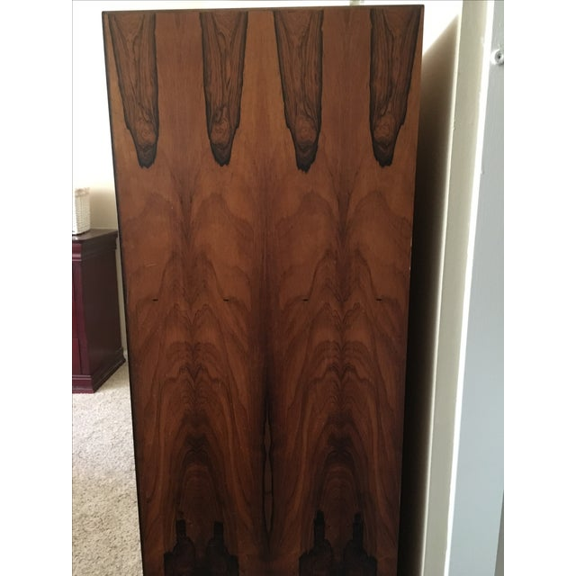 1960s Maurice Villency Rosewood Dresser - Image 6 of 9