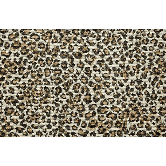 Stark Studio Rugs Stark Studio Rugs, Wildlife, Sahara, Sample For Sale - Image 4 of 4
