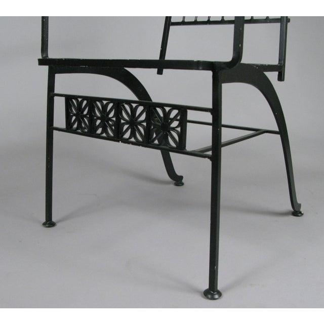 Set of Ten Rare Salterini El Prado Chairs For Sale - Image 10 of 13