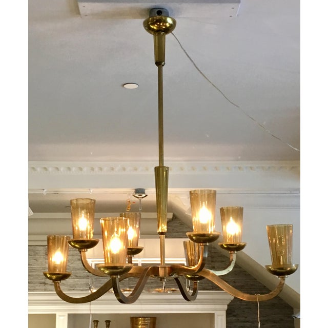 New barbara barry all aglow chandelier chairish barbara barry all aglow chandelier for sale image 3 of 4 aloadofball Images