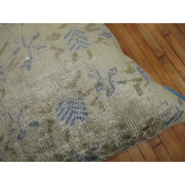 Floor Cushion Pillow - Image 3 of 7