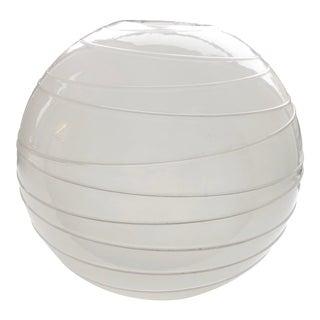 Hailey Medium Round Pendant For Sale