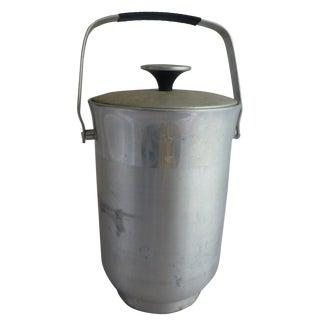 Mid-Century Italian Ice Bucket