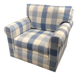 Image of Newly Made Club Chairs