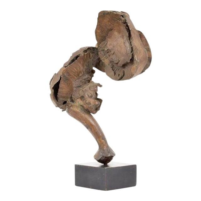 Raimondo Rimondi Bronze Sculpture - Image 1 of 8