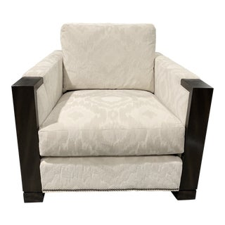 Michael Weiss for Vanguard Abington Chair For Sale