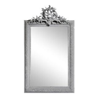 Napoleon III Style Mirror For Sale