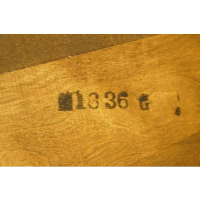 20th Century Italian Neoclassical Tuscan Dining Table For Sale - Image 10 of 12