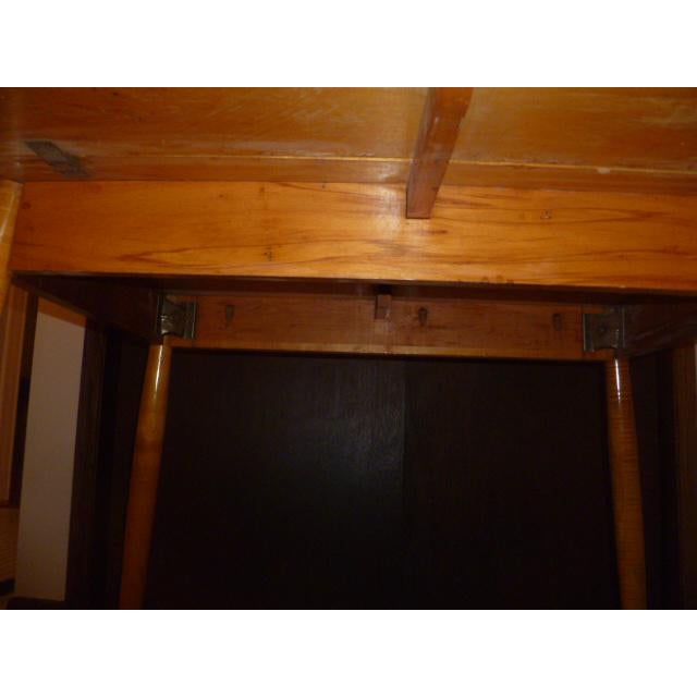 Paul McCobb Maple Dining Table For Sale In Milwaukee - Image 6 of 6