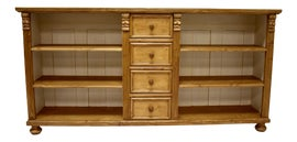 Image of Library Credenzas and Sideboards