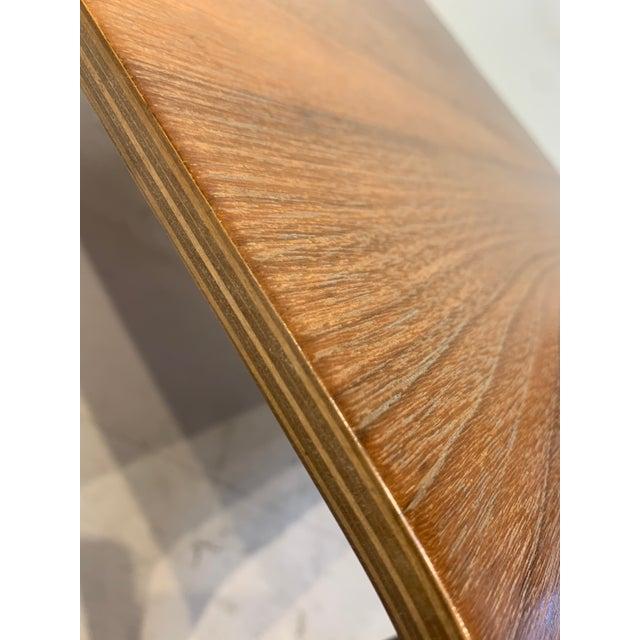 Marcel Breuer Mid-Century Marcel Breuer for Isokon Design Low Side Table For Sale - Image 4 of 11