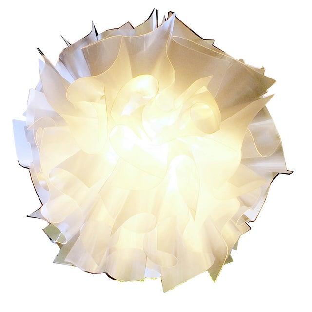 Italian Nebula Pedant Light - Image 2 of 3