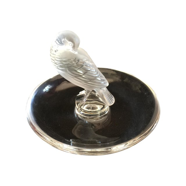 Lalique Ring Holder - Image 1 of 3