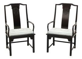 Image of Raymond Sobota Dining Chairs