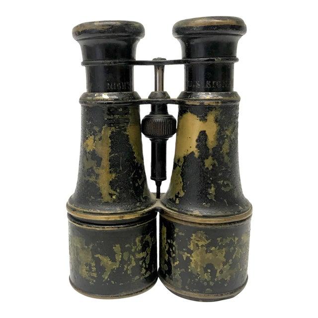 Vendome Paris U.S. Signal Corps Binoculars - Image 1 of 5