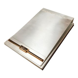 1970s Vintage Gucci Agenda For Sale
