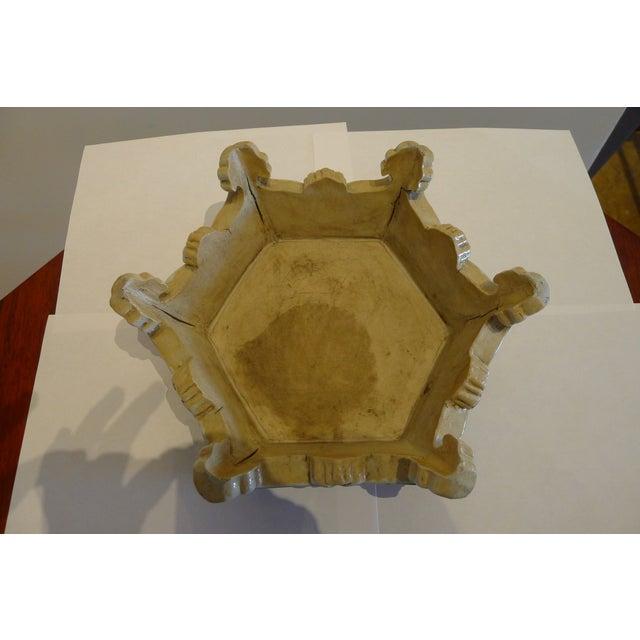 Chinese Porcelain Famille Verte Wedding Lantern For Sale - Image 11 of 12
