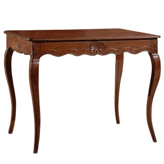 18th Century French Period Regency Side Table