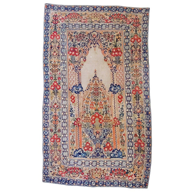 18th Century Ottoman Applique For Sale