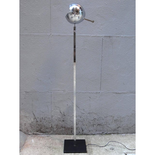Floor Lamp by Carlo Forcolini For Sale - Image 5 of 10