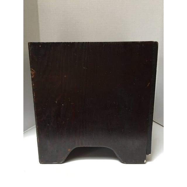 Vintage Wooden Paper Sorter - Image 10 of 11