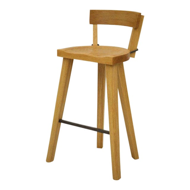 The Counter Stool by Furniture Marolles For Sale