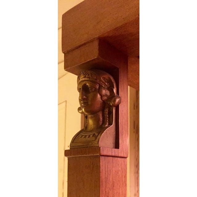 Hollywood Regency Style Dresser by Grosfeld House - Image 7 of 10