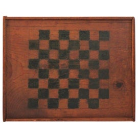 Image of Rustic Games and Game Boards