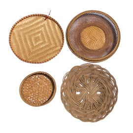 Image of Caning Wall Accents