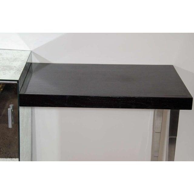 Art Deco Vanity Table and Desk by Robsjohn-Gibbings for Widdicomb - Image 3 of 7