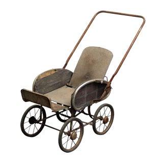 Vintage Baby Stroller For Sale