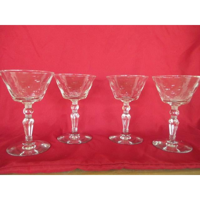 Cocktail Glasses - Set of 4 - Image 3 of 4
