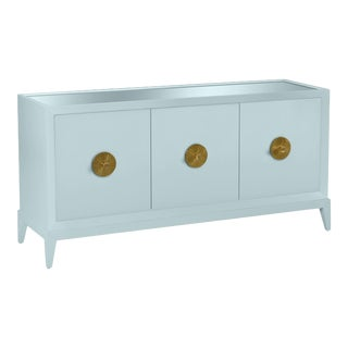 Casa Cosima Hayes Sideboard, Smoke For Sale