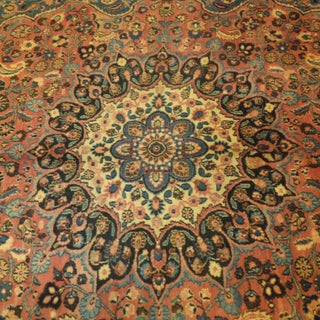 """Persian Mood Rug - 11'7"""" x 8'9"""" Preview"""