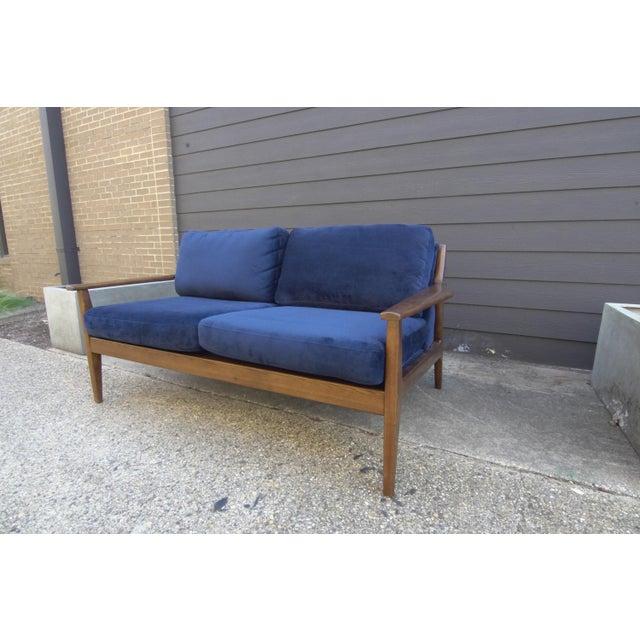 Peachy West Elm Loveseat Couch Sofa Machost Co Dining Chair Design Ideas Machostcouk