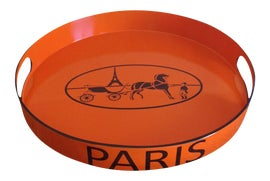Image of Lacquer Trays