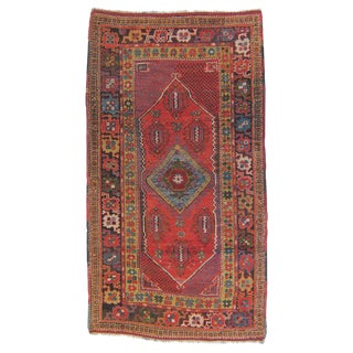 Antique Dazkiri Rug For Sale