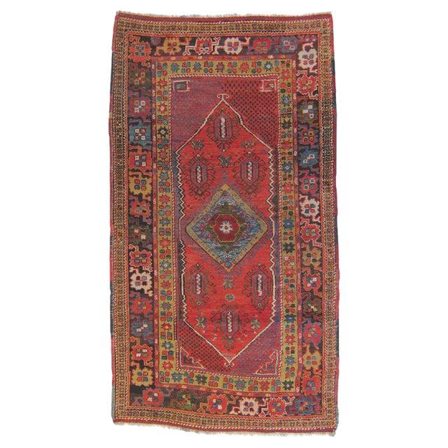 Antique Dazkiri Rug For Sale