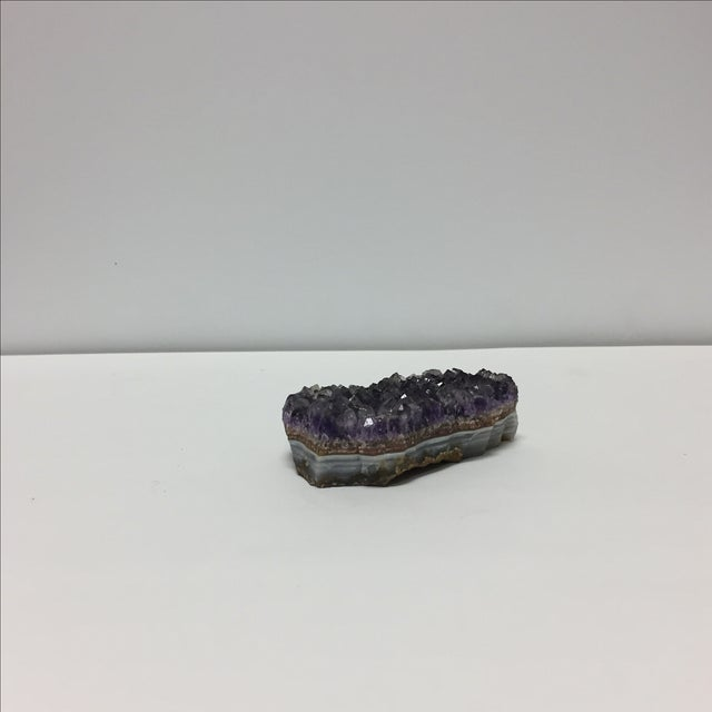Raw Amethyst - Image 3 of 5