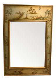 Image of Chinoiserie Mirrors