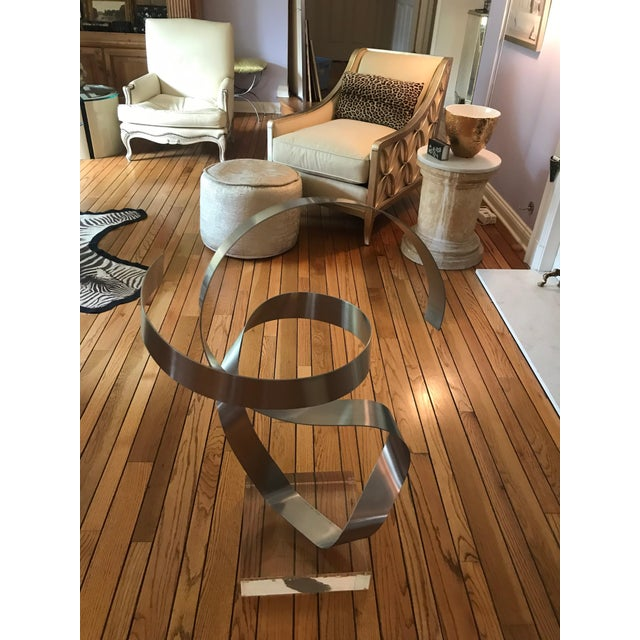 Abstract Abstract Extra Large Dan Murphy Sculpture For Sale - Image 3 of 5