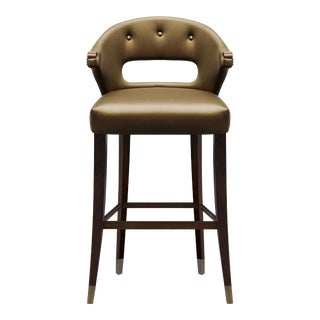 Covet Paris Nanook Counter Stool For Sale