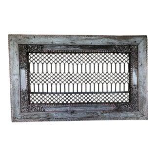 19th Century Moroccan Wooden Door For Sale
