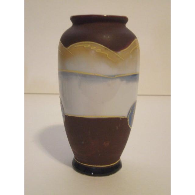 Miniature Satsuma Vases - Set of 8 - Image 8 of 11