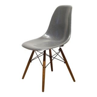 Eames for Herman Miller Fiberglass Dsw Shell Chair C.1950s For Sale