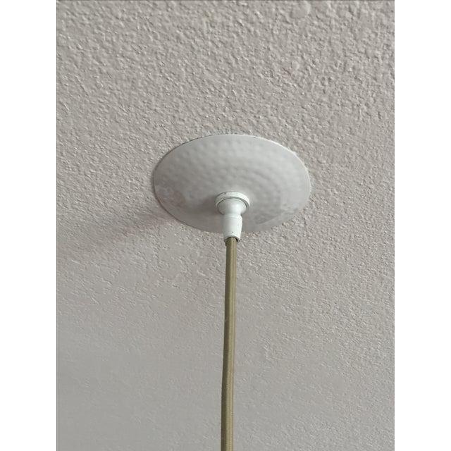 Arteriors Ziggy Pendant Light For Sale In Los Angeles - Image 6 of 8